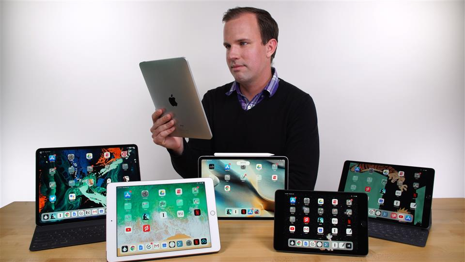 Does the iPad Mini Really Have the Same Features as the iPad Air?