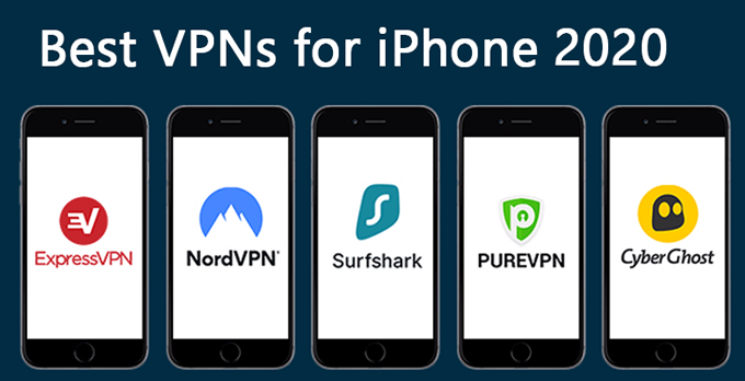 Best VPN For iPhone