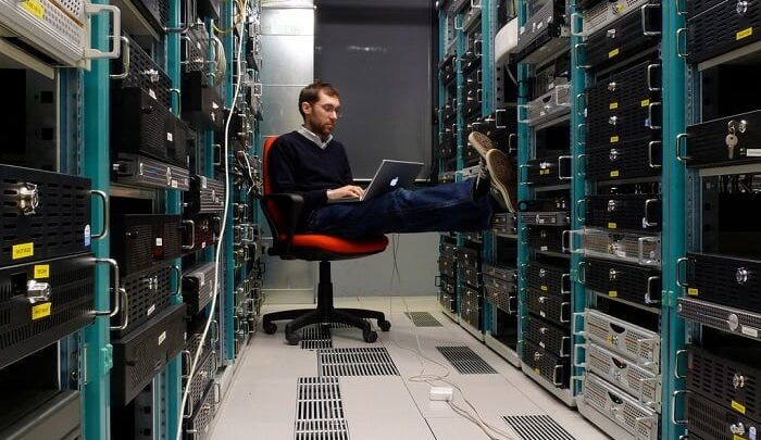 Getting A Network Engineering Job