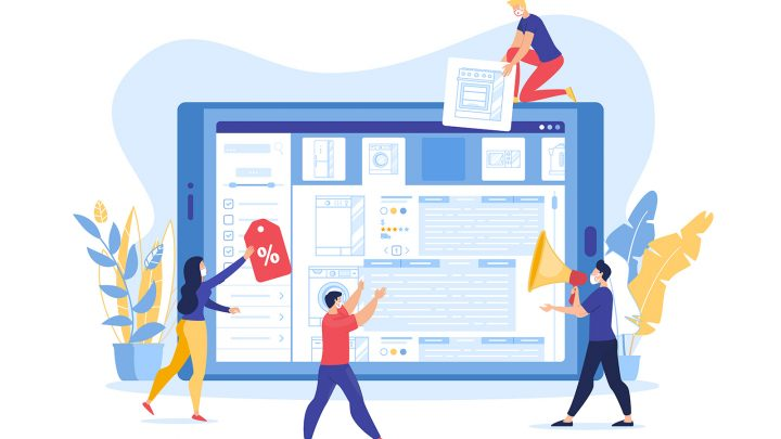 The Role of Web Design in Website Creation