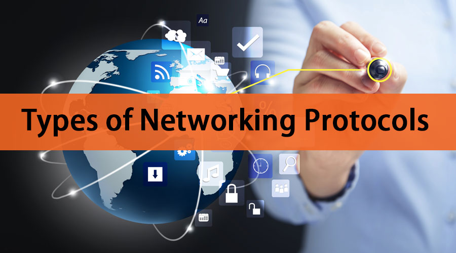 Internet Protocols and Routing Protocols Are What Connect the World Wide Web Together